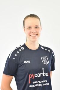 Alina Mickan