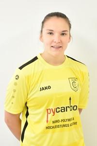 Johanna Wolff