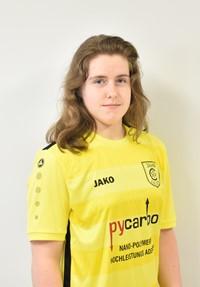 Katharina Garbe