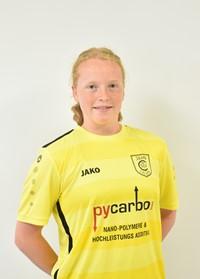 Sophie Wahlert